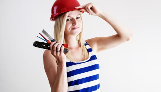 建設業界で女性を雇用するメリットと必要な環境について