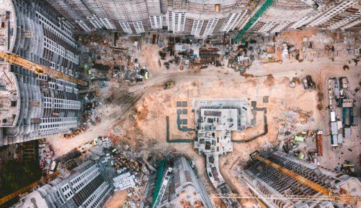 建設業におけるコロナの影響
