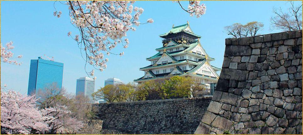画像引用:大阪城