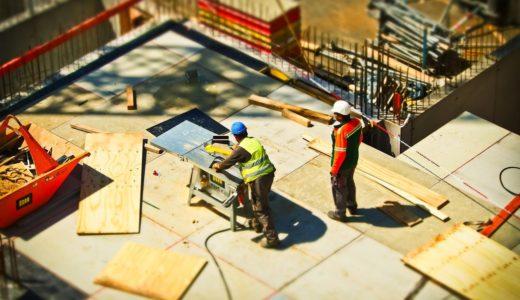建設業界では残業は当たり前?長時間労働が無くならない原因とは