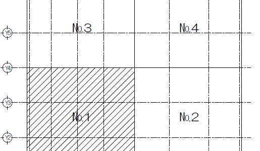 建築図のキープランと施工計画書について